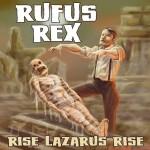 Rise Lazarus Rise Cover Art